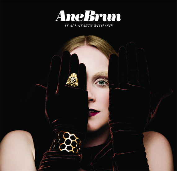 Ane Brun album It All Starts With One